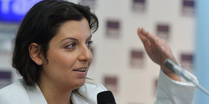 Симоньян: Дайте Reuters «Оскара» за лучший сценарий