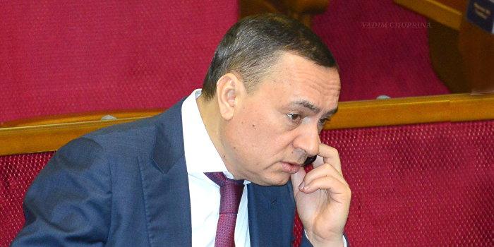 НАБУ: Мартыненко задержали за хищения, но о подозрении ему не сообщили
