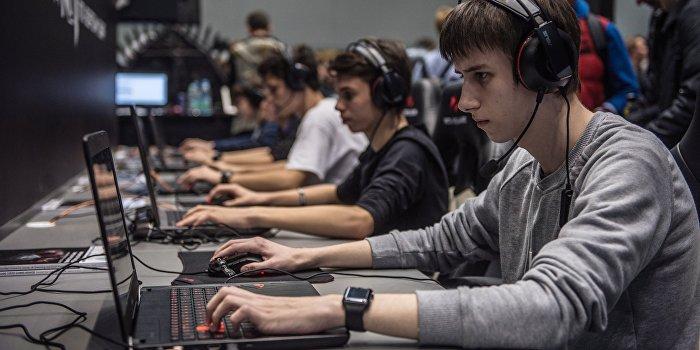 Украинские геймеры примут участие в чемпионате ДНР по киберспорту