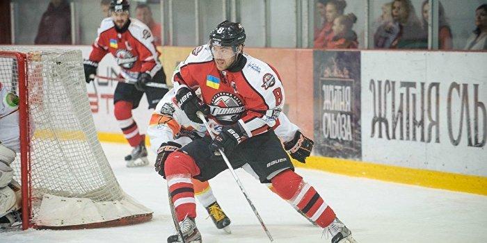 Украинский хоккей на развилке: либо в «элиту», либо во «второй эшелон»