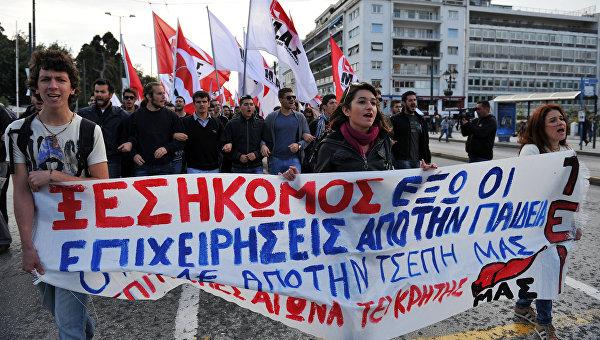 Пашенцев: Реакционные круги США вели кампанию на столкновения ЕС и России