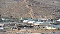 Грозин рассказал, что будет с угрозой радикального исламизма в Средней Азии при Байдене