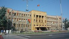 В Македонии вступил в силу закон о втором государственном языке, оппозиция протестует