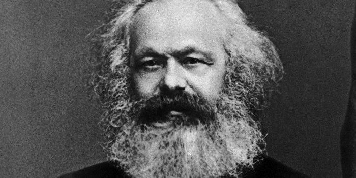 Маркс на фабрике Порошенко