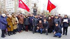 Нацистский реванш: чем мешает маршал Жуков одесским радикалам