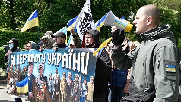 Куда уходит «маленькая стая» украинских радикалов