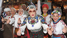 Организаторы «Евровидения» анонсировали выступление Верки Сердючки