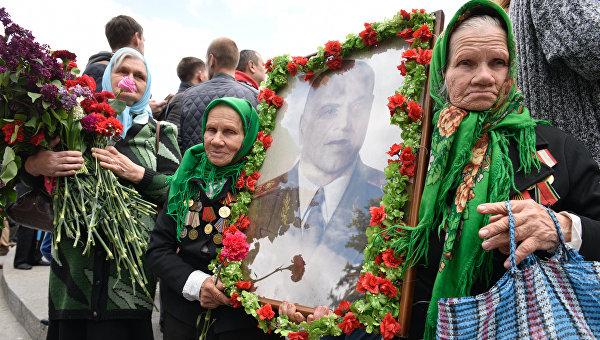Украинский «Бессмертный полк»: принуждение к компромиссу