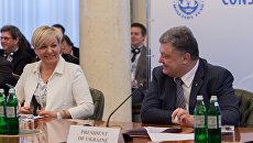 Попов прокомментировал версию о том, что Порошенко создал преступную группу с Гладковским, Гонтаревой и Луценко