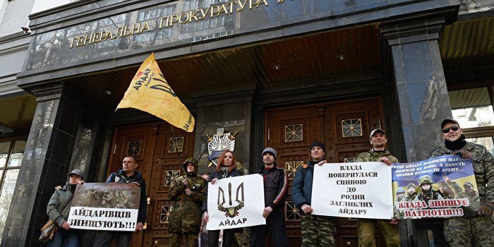 Ренат Кузьмин: Я вернусь в Киев и докажу свою невиновность