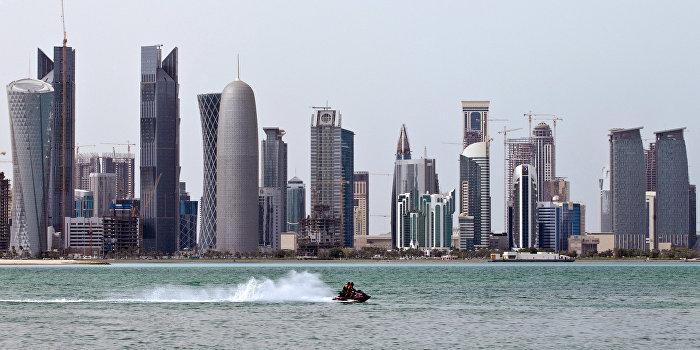 Арабские страны выбрали посредника в переговорах с Катаром