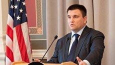 Климкин дал совет Зеленскому для удачных переговоров с Байденом