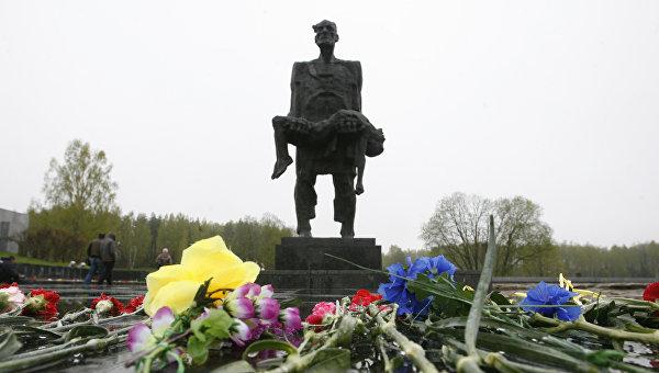 Че Гевара и украинские партизаны