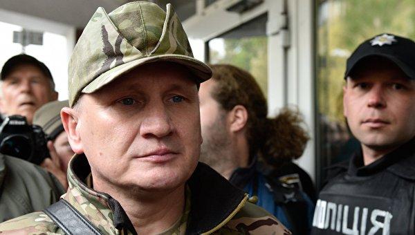 Болгары потребовали от Порошенко унять радикалов