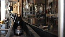 В «Массандре» отметят санкции Порошенко выпуском первого в своей истории шампанского