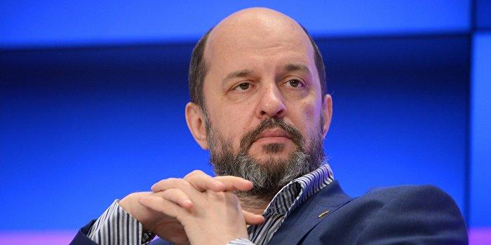 Советник президента РФ по вопросам интернета: российские соцсети не обеднеют от украинских санкций