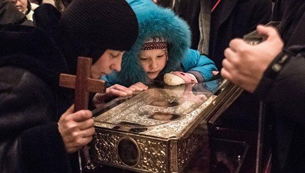 Антицерковные законопроекты: Порошенко хочет разжечь религиозную войну