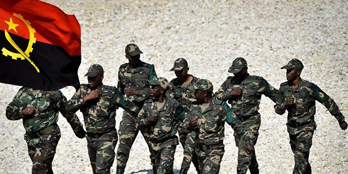 Ангольский мир – урок для украинской войны