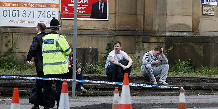 «Взгляд»: Теракт в Манчестере стал горьким уроком британским спецслужбам