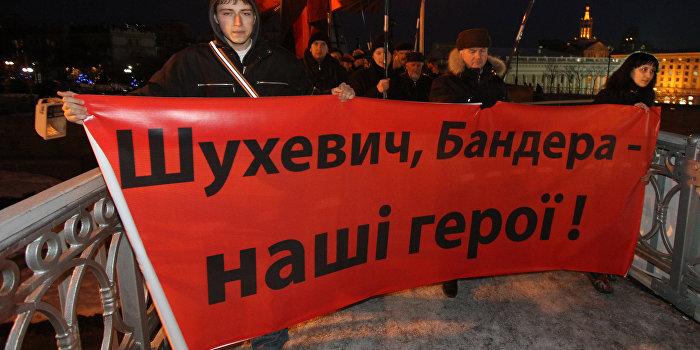 70 лет спустя: Шухевич отомстил украинским партизанам
