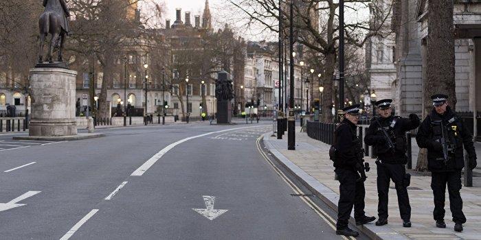 В Великобритании введен высший уровень террористической угрозы