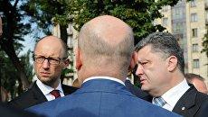 «Договор с дьяволом». Экс-депутат Жвания назвал главного куратора иностранной агентуры на Украине