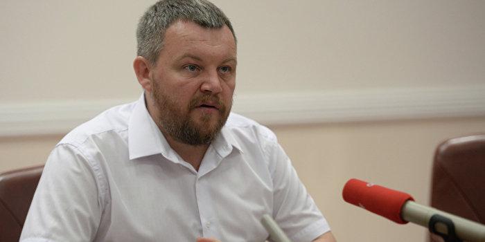 «Новороссия»: Киев проводит этноцид русского населения - Пургин
