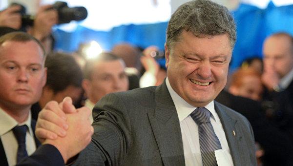 Как война в Донецк прилетела