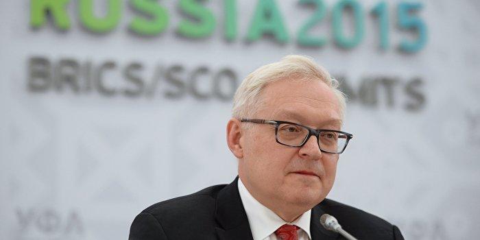 МИД РФ: Москва готова активизировать диалог по Украине