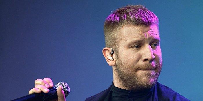 Иван Дорн отменил концерт в Одессе из-за угроз