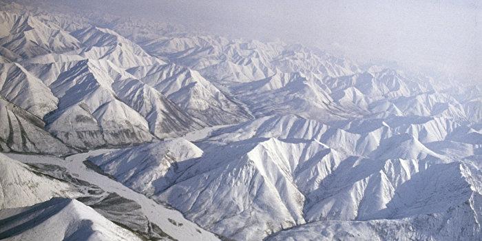 В Карпатах от обморожения погибли туристы