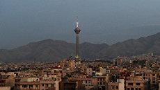 ЧИСТКИ В УЗБЕКИСТАНЕ, БЕСПОРЯДКИ В ИРАНЕ, ТРАМПОВА ПОБЕДА