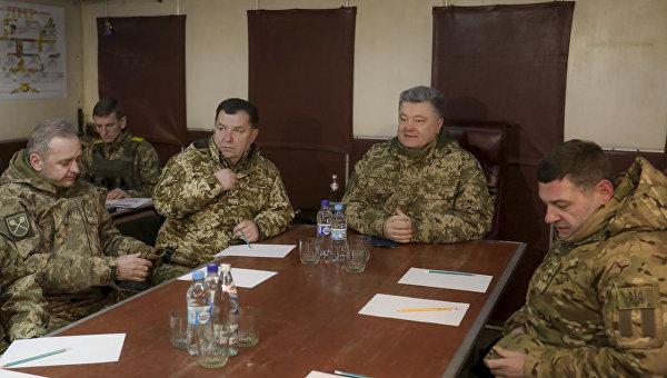 Все уже украдено до нас: почему аресты не остановят коррупцию в Минобороны Украины