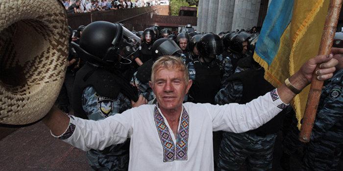 Влад Ващук: Куда девать миллионы «неправильных» русскоязычных украинцев?