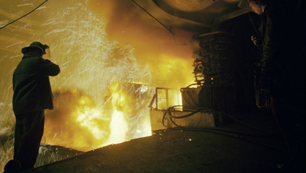 Добьет ли Трамп украинскую металлургию