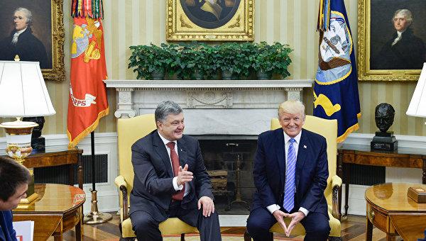Оттепель в отношениях Москвы и Вашингтона: чего стоит опасаться Киеву