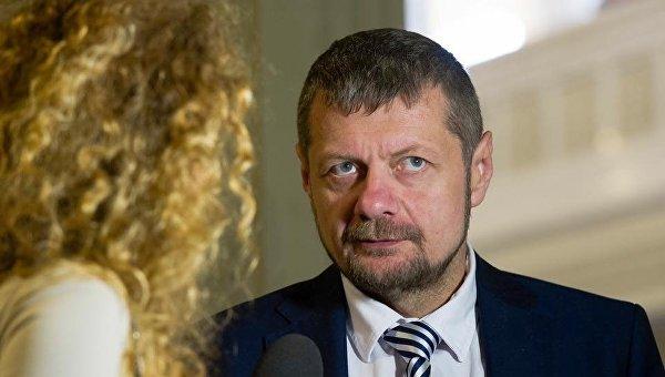 Украинские «неграждане» и биометрическая война с агрессором