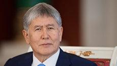 Ничего хорошего: Атамбаев стал первым арестованным президентом Киргизии