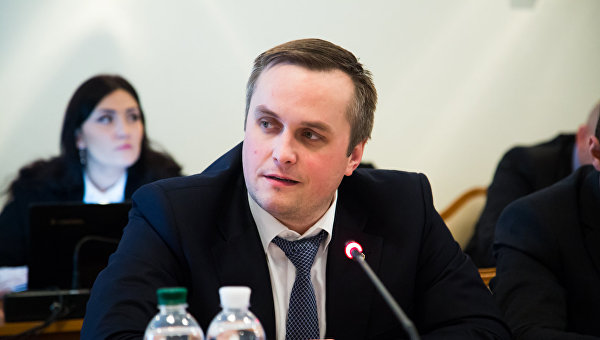 Антикоррупционный колпак: почему США взялись за Луценко