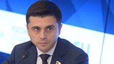«Москве и Киеву есть о чем поговорить»: в Госдуме ответили Климкину