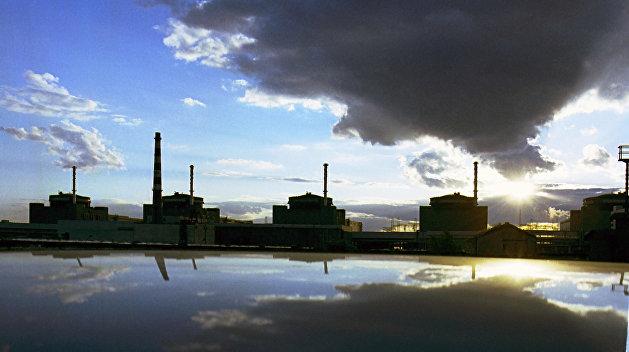 Украина расширила использование опасного ядерного топлива Westinghouse