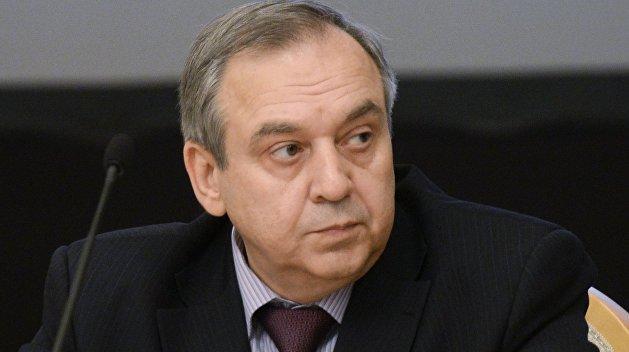 Поляки сорвали выступление постпреда Крыма в ОБСЕ