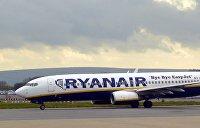 Гройсман объяснил, почему авиакомпания Ryanair отказалась летать на Украину