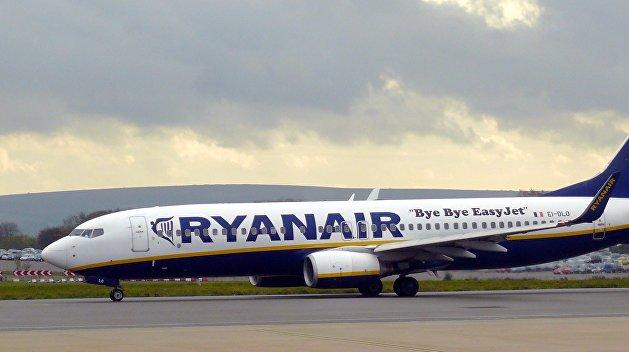 Почему не взлетел Ryanair