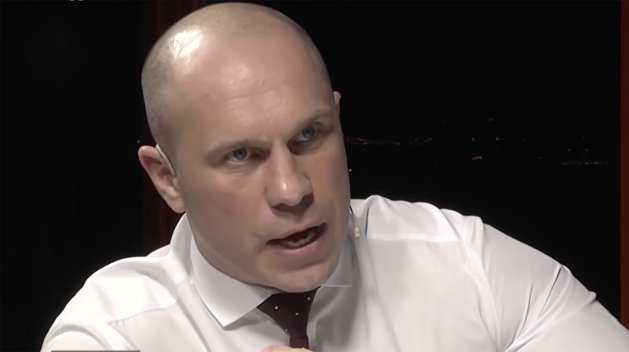 Кива: Украину спасет смертная казнь для чиновников и судей
