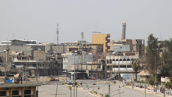 Трамп: Дни ИГИЛ в Ираке и Сирии сочтены