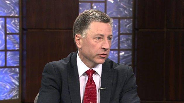 Волкер рассказал о целях США на Украине