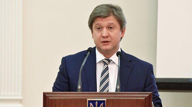 Данилюк надеется, что МВФ удовлетворит Украину