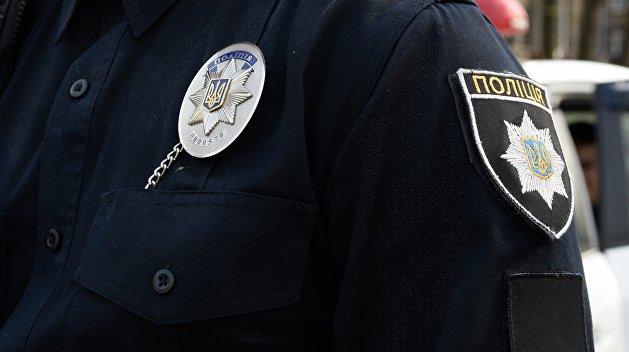 Переодетый в полицейского подросток «наводил порядок» в Запорожье
