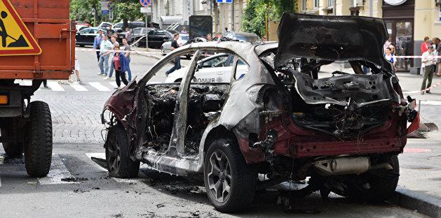 Царство криминала. Антология громких убийств постмайданной Украины